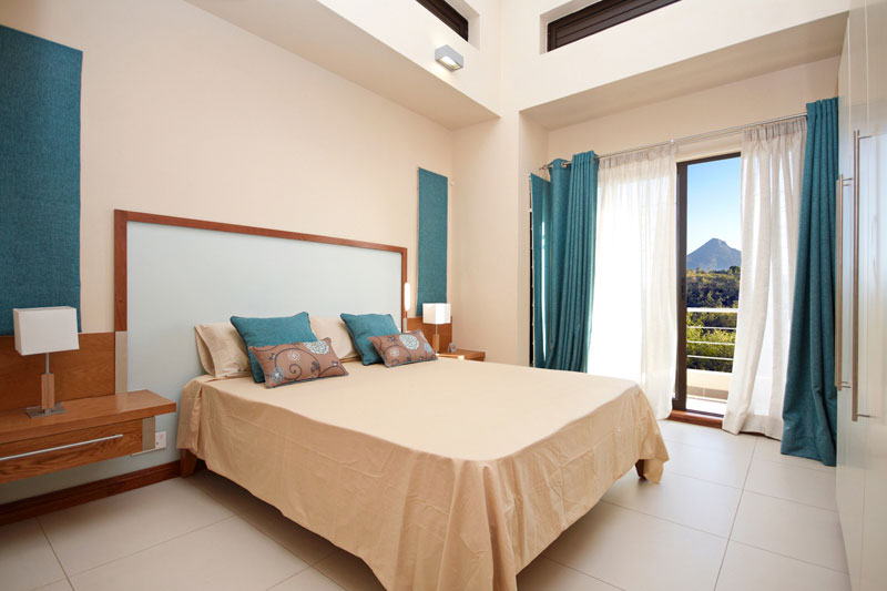 Seaview 4 Bedroom Villa